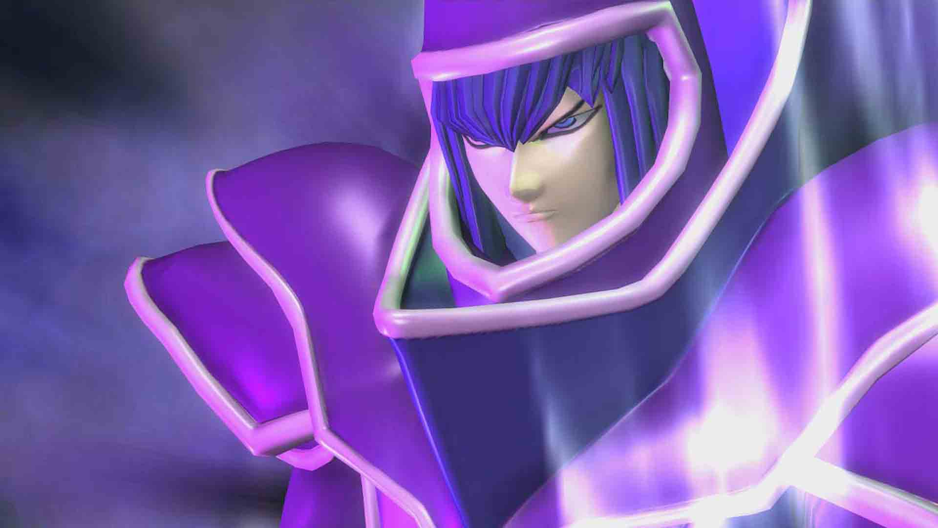 Yu-Gi-Oh! Legacy of the Duelist: Link Evolution - Screenshot 7