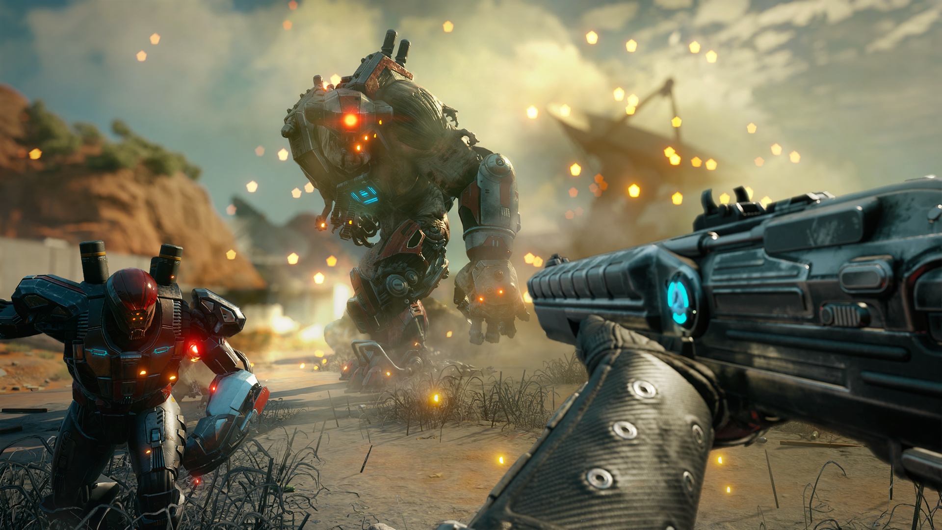 Rage 2 - Screenshot 4