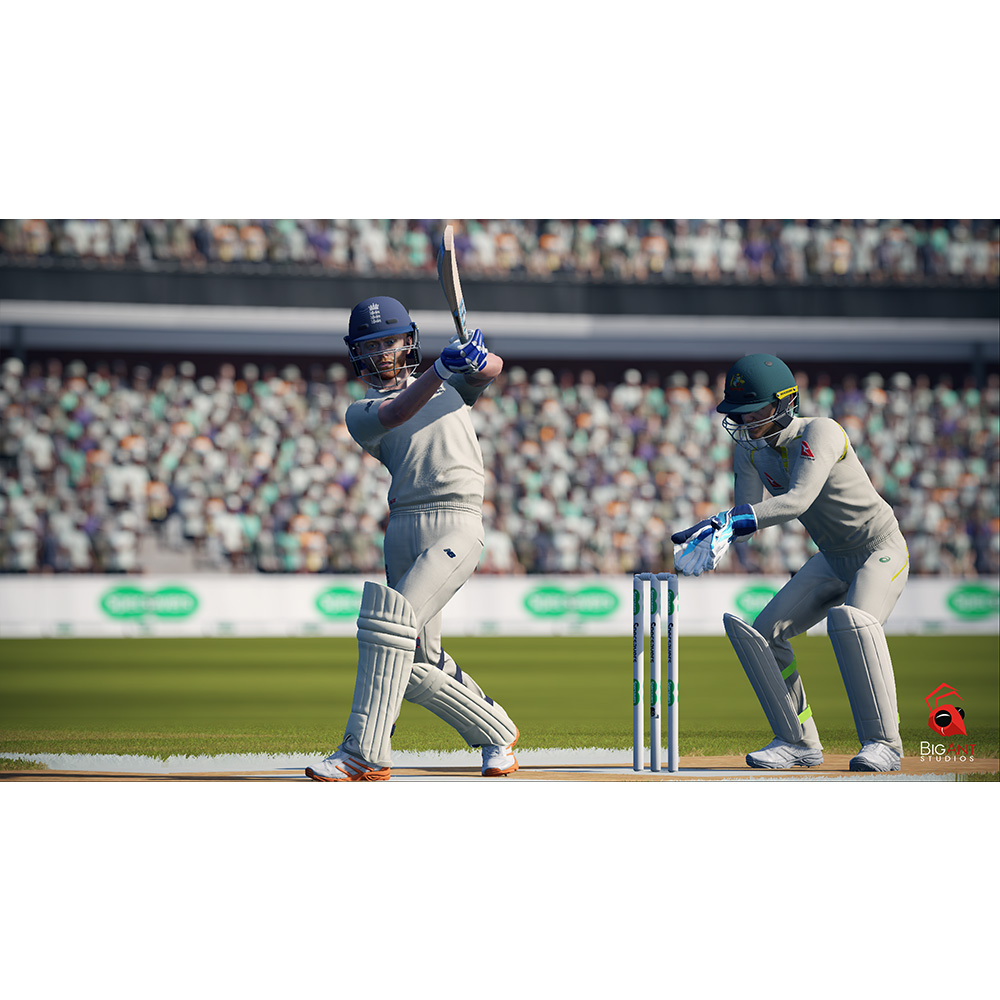 Cricket 19 - Screenshot 1
