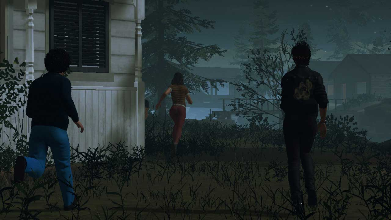 Friday The 13th: The Game Ultimate Slasher Edition - Screenshot 5