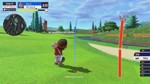 Mario Golf Super Rush - Screenshot 1