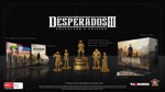 Desperados III Collector's Edition - Screenshot 1