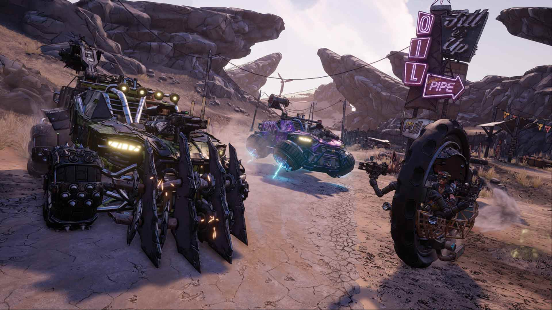 Borderlands 3 - Screenshot 4