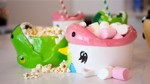 Unicorn Snack Moulded Bowl - Screenshot 3