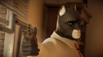 Blacksad: Under The Skin - Screenshot 2