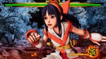 Samurai Shodown - Screenshot 5