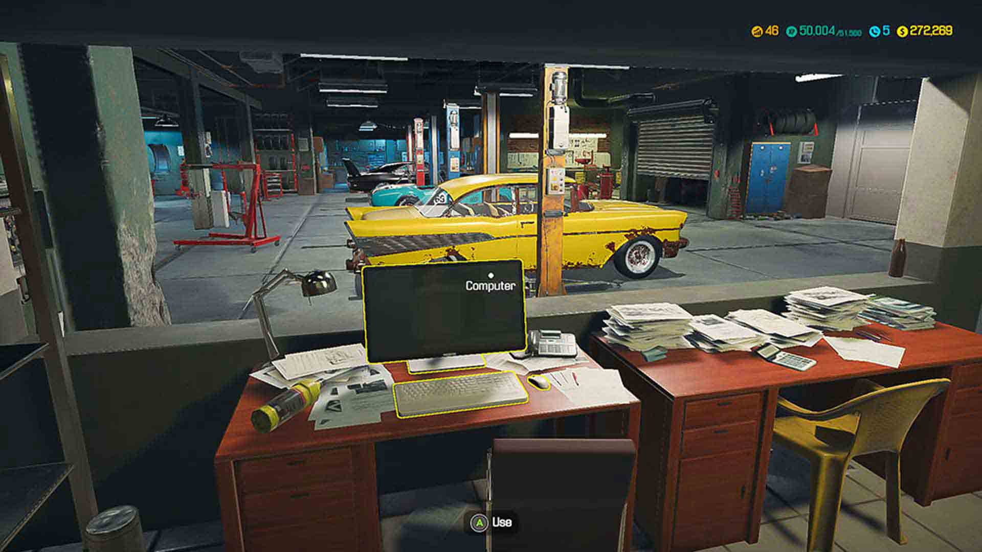 Car Mechanic Simulator - Screenshot 8