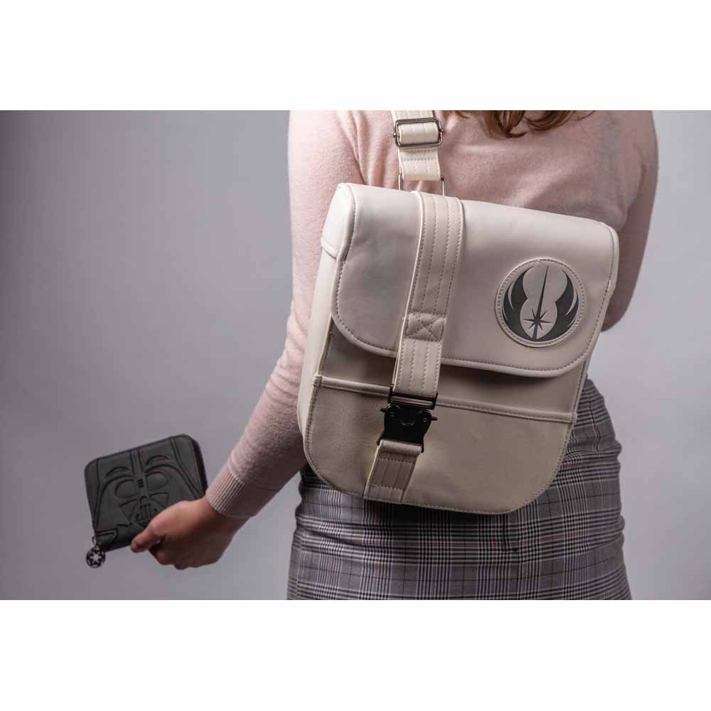 Star Wars - Episode IX - Rise of Skywalker Rey Sling Bag - Screenshot 1