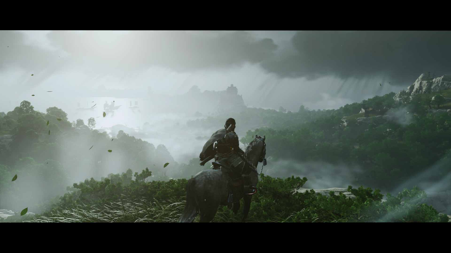 Ghost of Tsushima Special Edition - Screenshot 6