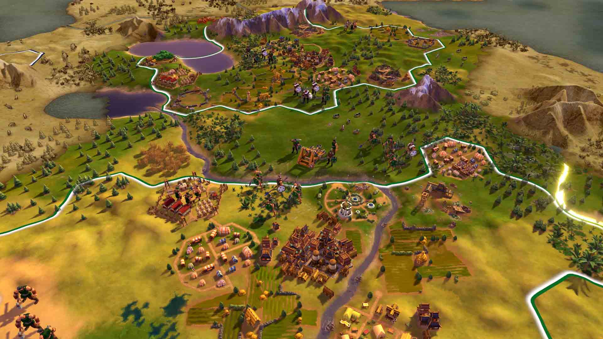 Civilization VI - Screenshot 6