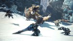 Monster Hunter World: Iceborne Master Edition - Screenshot 2