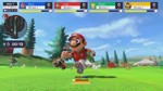 Mario Golf Super Rush - Screenshot 3
