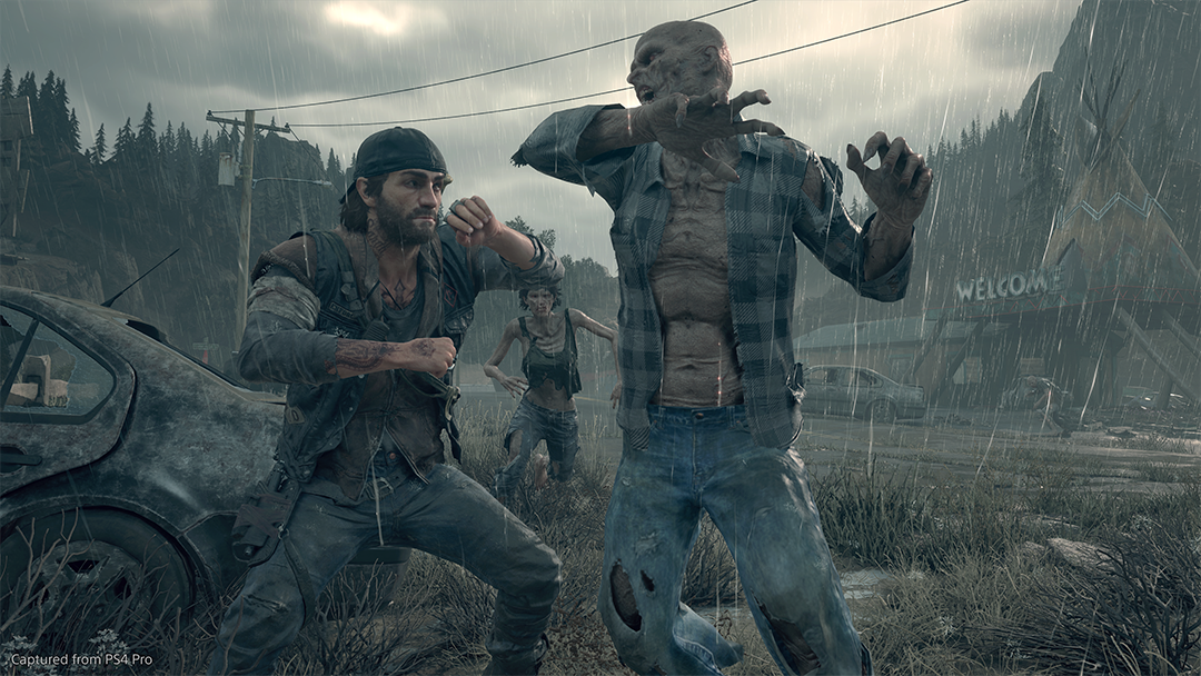 Days Gone - Collectors Edition - Screenshot 20