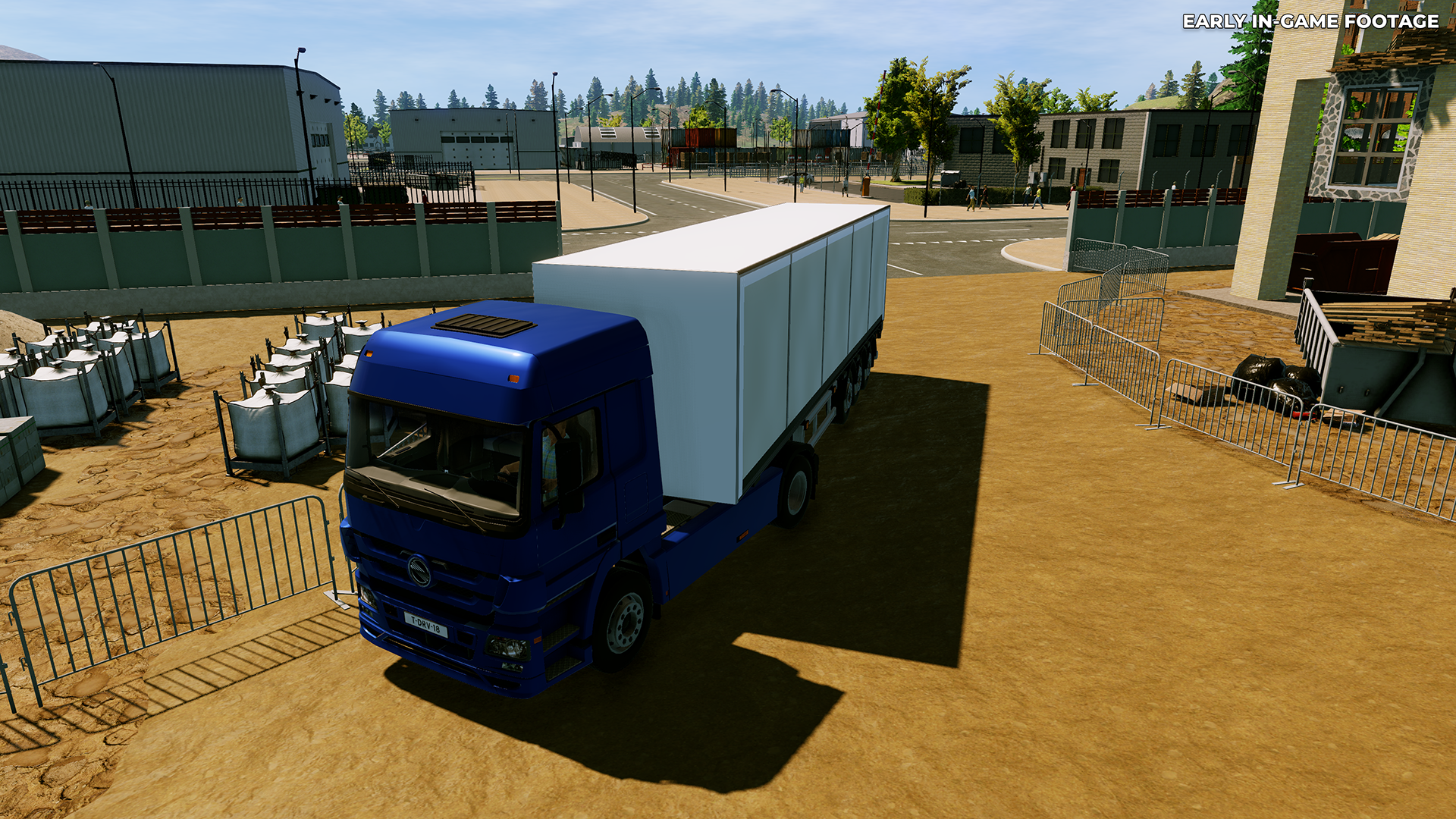 Truck Driver - Screenshot 6
