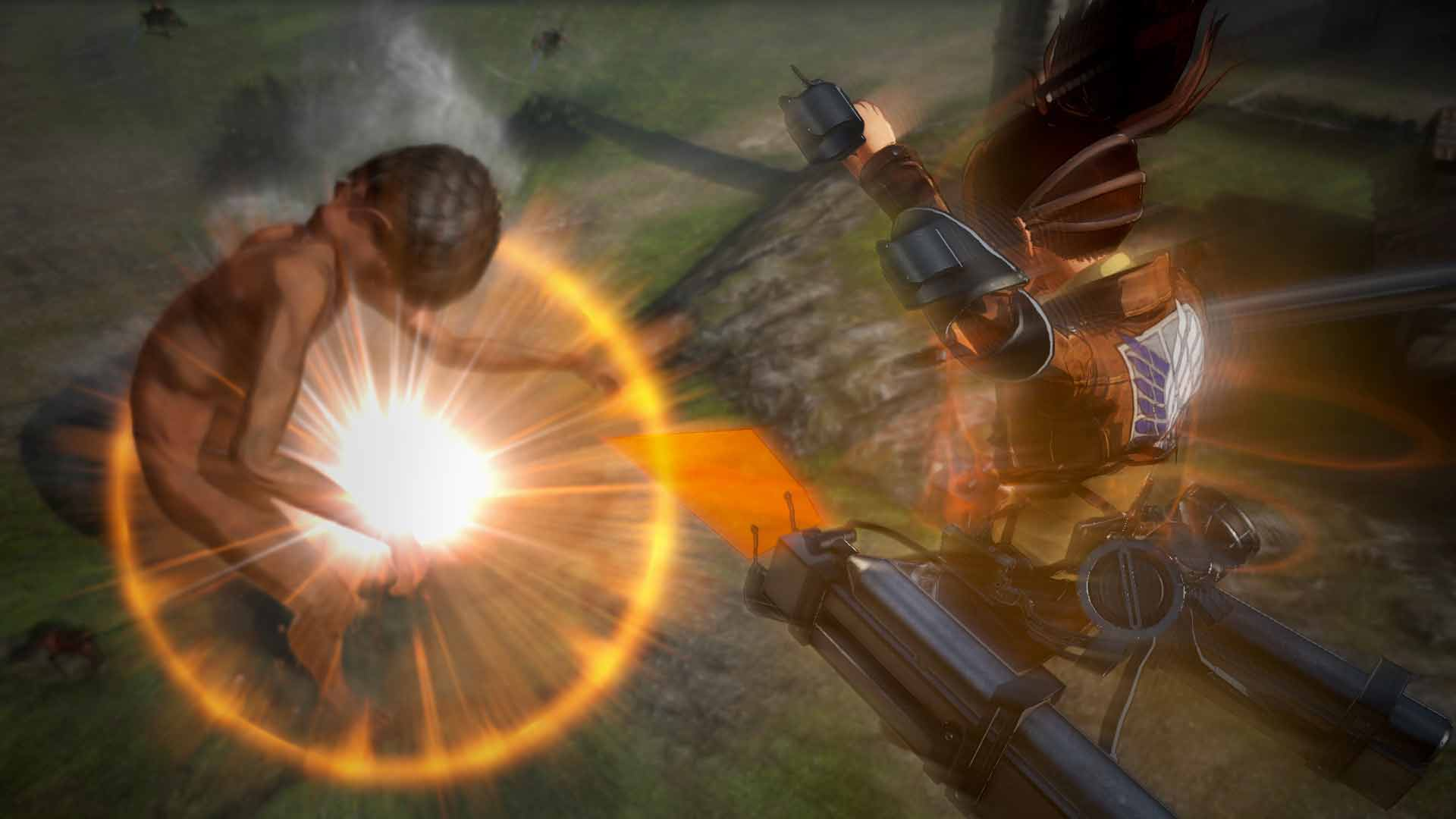 A.O.T 2: Final Battle - Screenshot 6