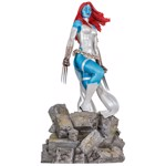 Marvel - X-Men - Mystique 1/6 Scale statue - Screenshot 4