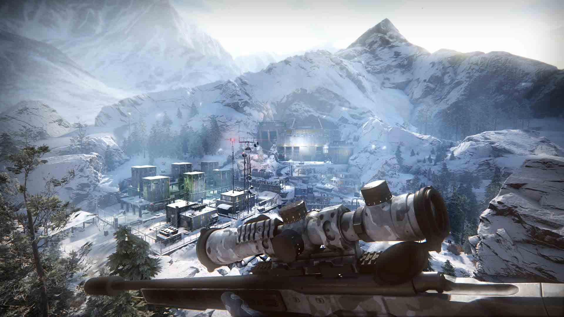 Sniper: Ghost Warrior Contracts - Screenshot 5