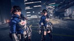 Astral Chain Collectors Edition - Screenshot 8