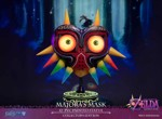 "The Legend Of Zelda - Majora's Mask Collector's Edition 12"" PVC Painted Statue - Screenshot 11"