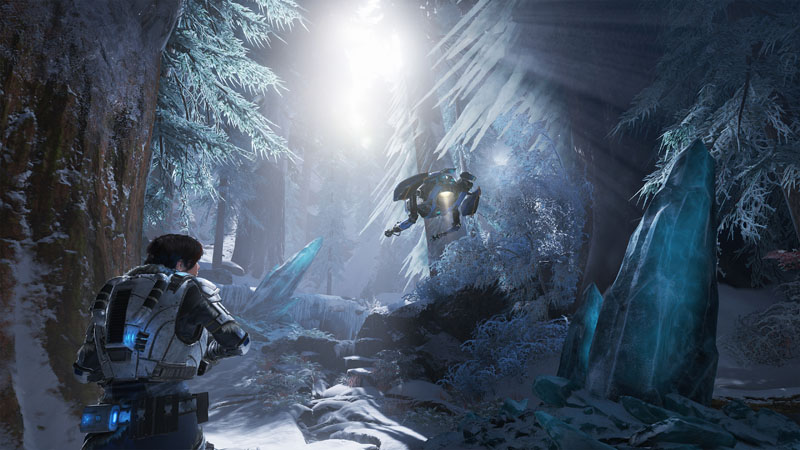 Gears 5 - Screenshot 2