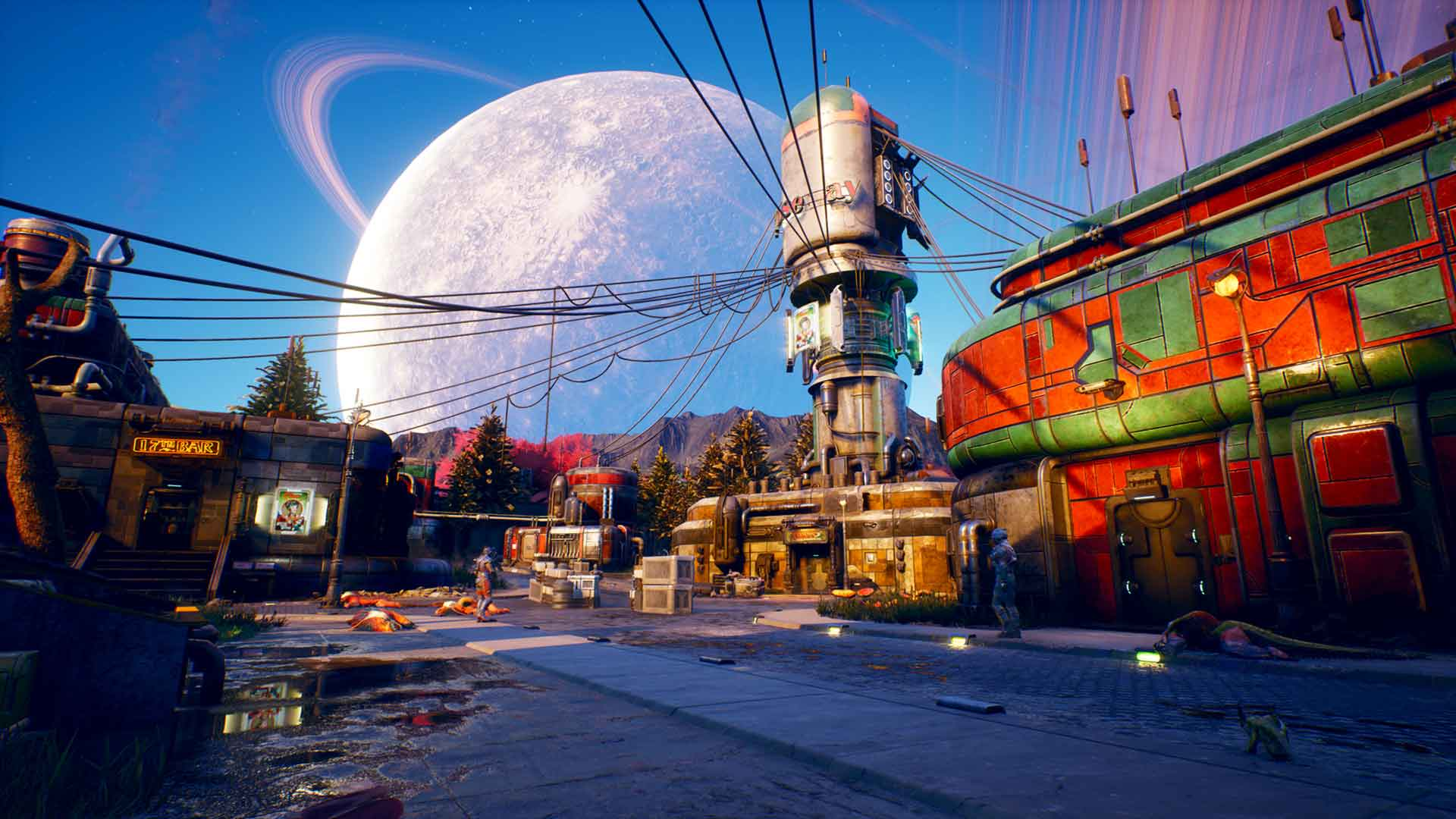 The Outer Worlds - Screenshot 8