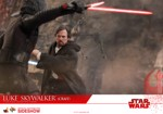 Star Wars - Episode VIII - Luke Skywalker (Crait) 1/6 Scale Collectible Figure - Screenshot 4