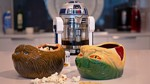 Star Wars - R2-D2 Coffee Press - Screenshot 1