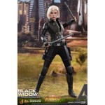 Marvel - Avengers: Infinity War - Black Widow 1/6 Scale Figure - Screenshot 1