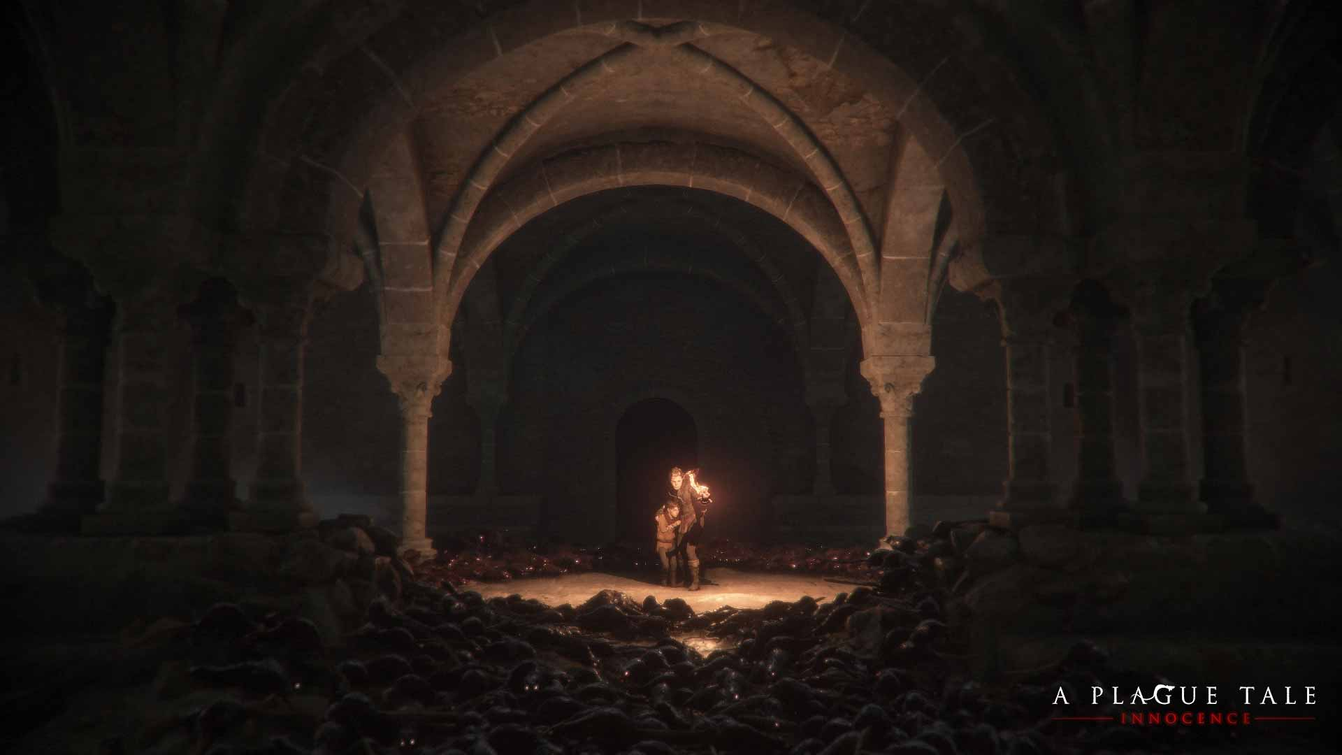 A Plague Tale: Innocence - Screenshot 7
