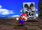 Super Mario 3D All-Stars - Screenshot 1