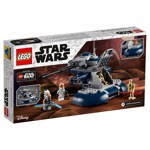 Star Wars - LEGO Armored Assault Tank - Screenshot 2