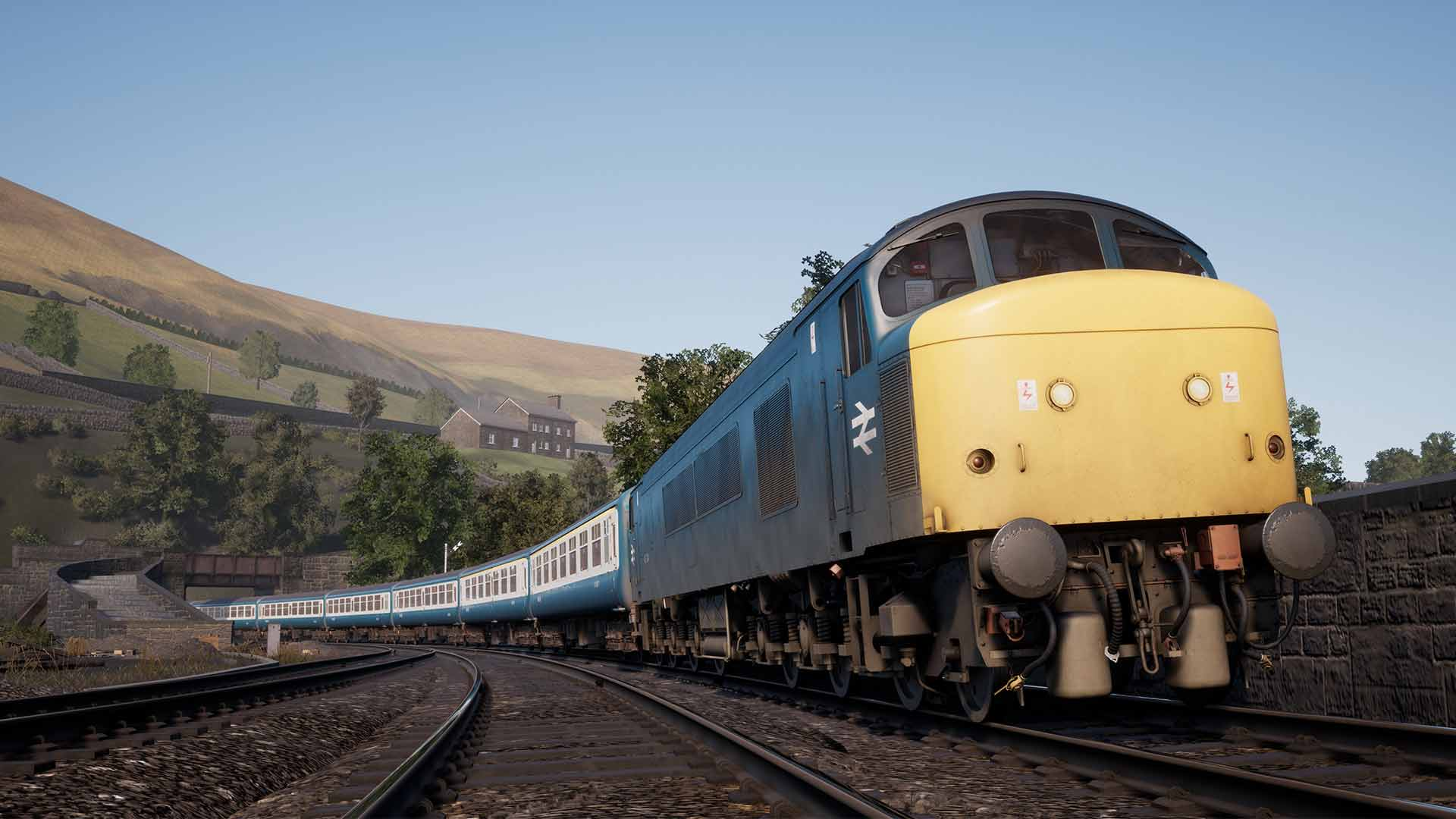 Train Sim World 2020 Collector's Edition - Screenshot 6