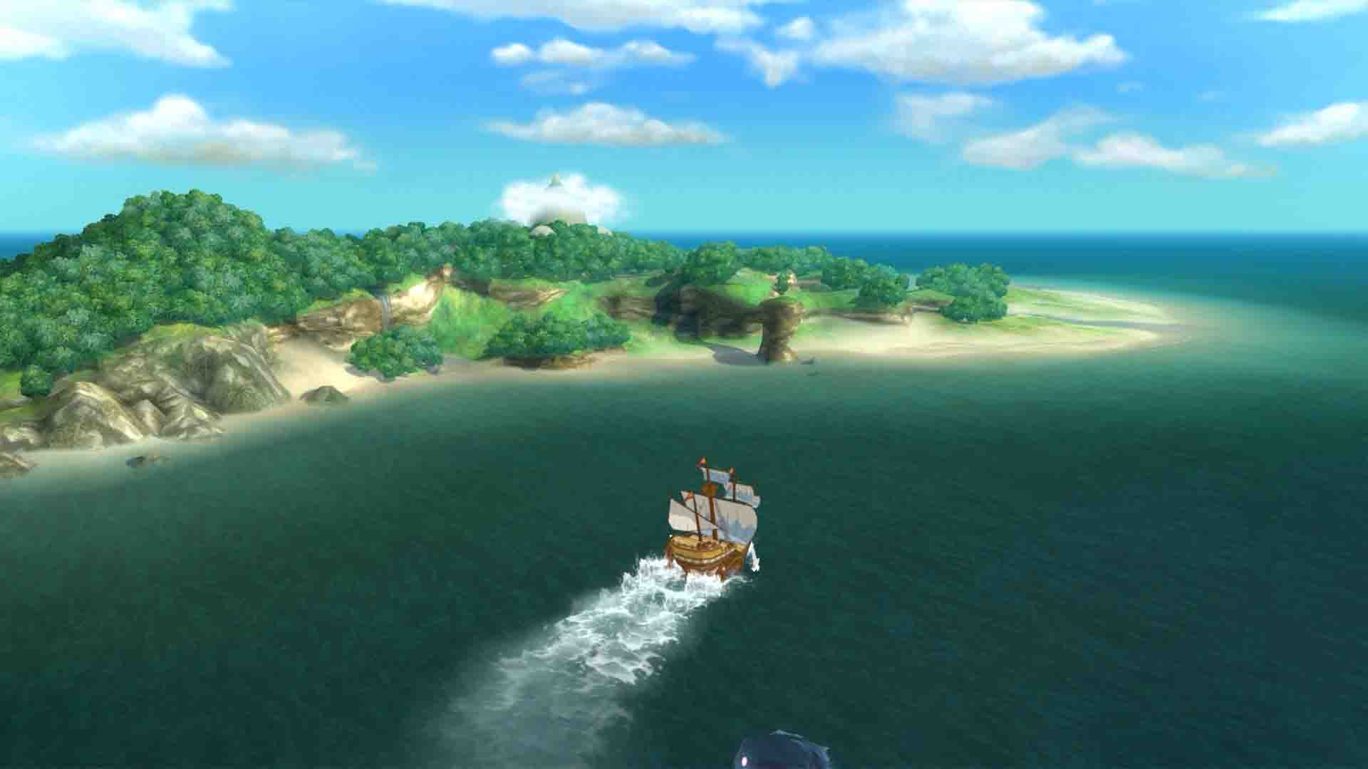 Ni No Kuni: Wrath of the White Witch Remastered - Screenshot 3