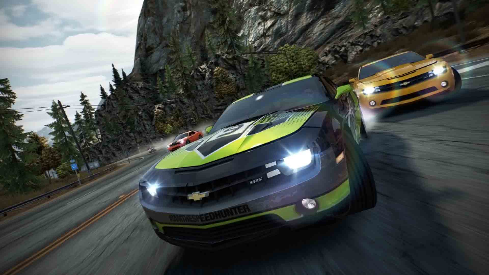 Need for Speed: Hot Pursuit Remastered - Screenshot 5