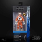 "Star Wars - Episode V: The Empire Strikes Back - Snowspeeder Luke Skywalker 6"" Black Series Figure - Screenshot 1"