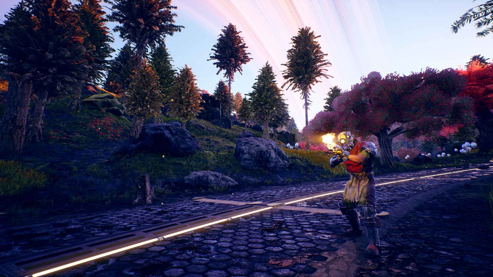 The Outer Worlds - Screenshot 5