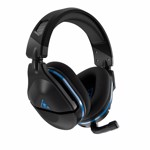 Turtle Beach Stealth 600 Gen 2 Black Wireless Gaming Headset for PlayStation - Screenshot 4
