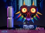 "The Legend Of Zelda - Majora's Mask Collector's Edition 12"" PVC Painted Statue - Screenshot 15"
