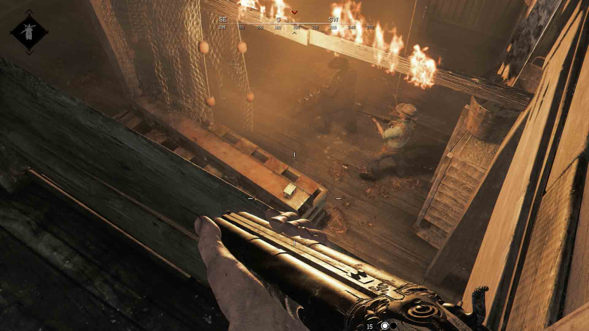 HUNT: Showdown - Screenshot 5