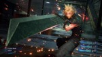Final Fantasy VII Remake - Screenshot 2
