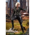 Marvel - Avengers: Infinity War - Black Widow 1/6 Scale Figure - Screenshot 2