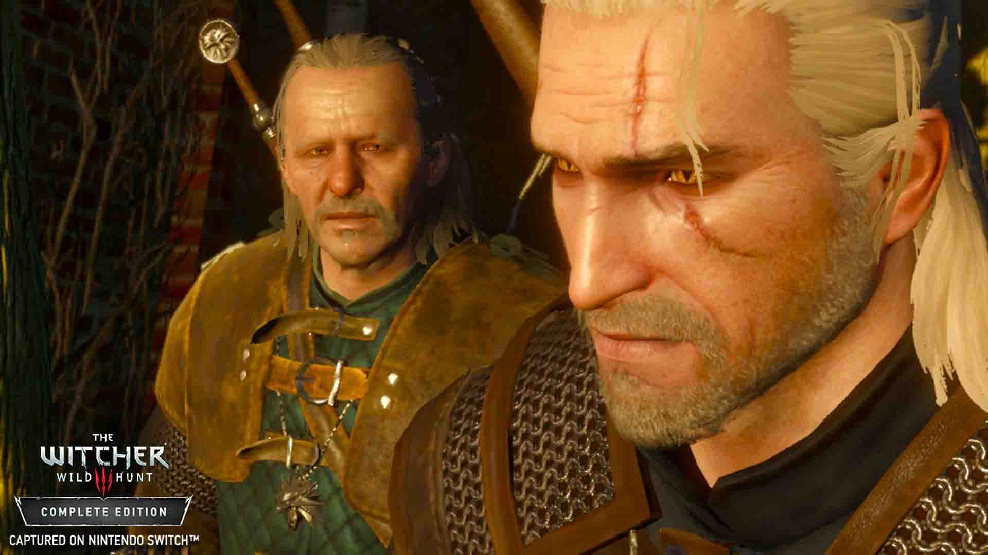Witcher 3: Wild Hunt - Complete Edition - Screenshot 2