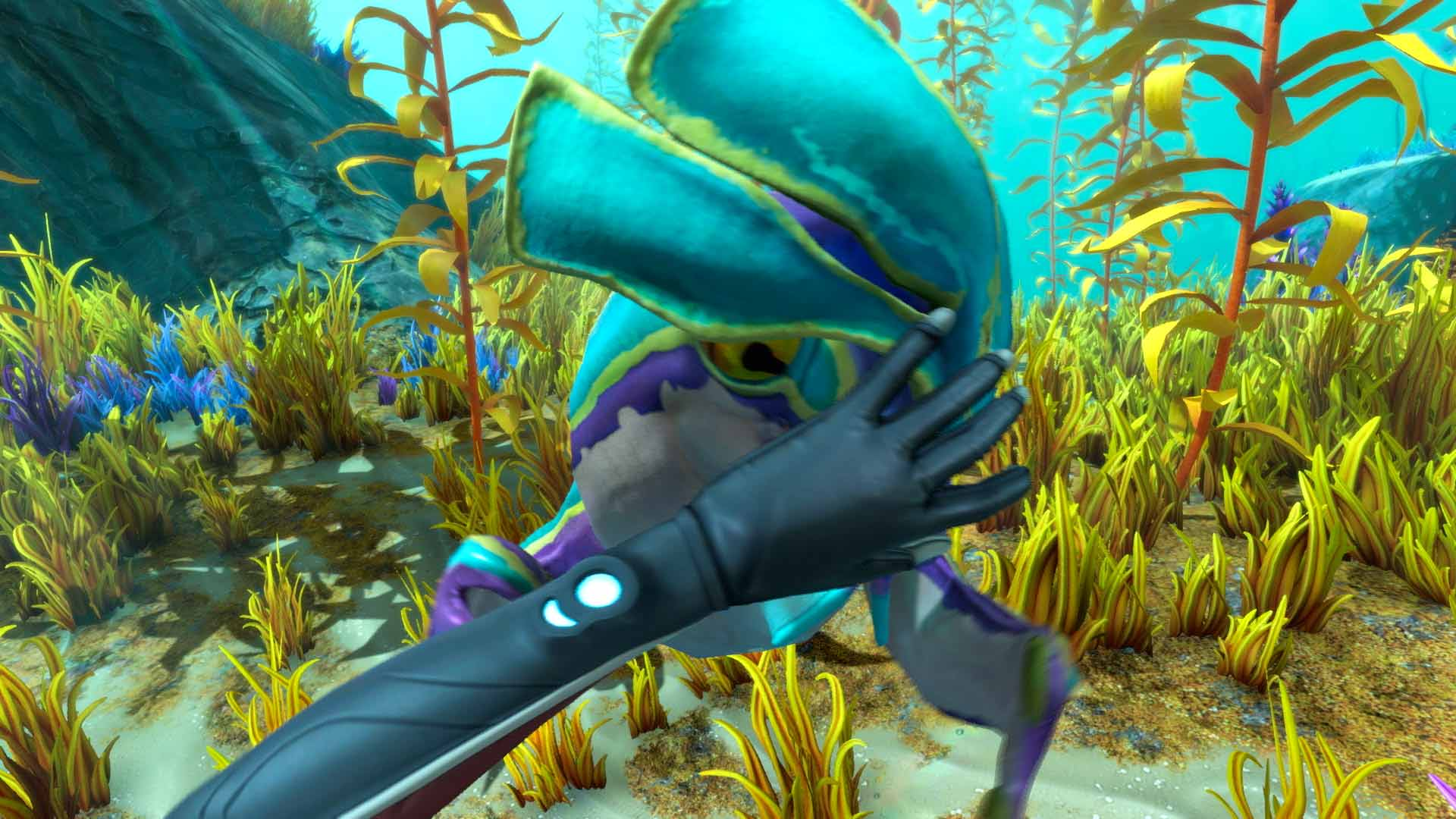 Subnautica Below Zero - Screenshot 1