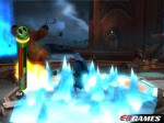 BEN 10: Alien Force - Vilgax Attacks - Screenshot 1