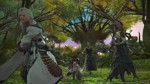 Final Fantasy XIV: Shadowbringers - Screenshot 3