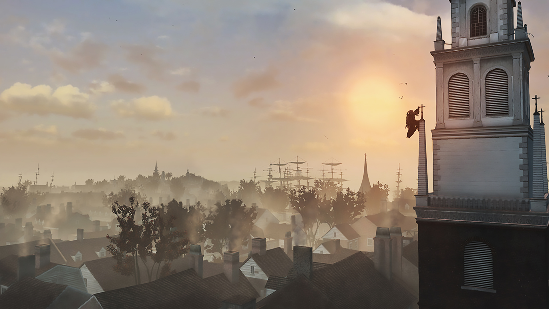 Assassin's Creed III Remastered - Screenshot 2