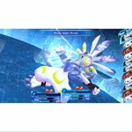 Digimon: Cyber Sleuth Complete Edition - Screenshot 1