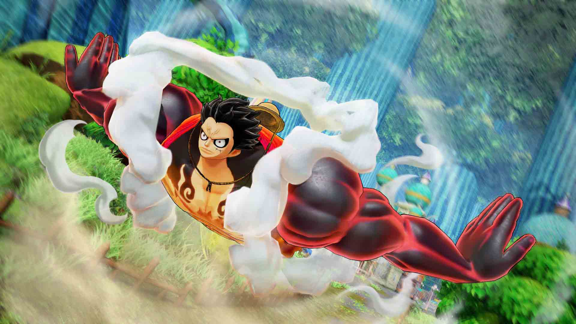 One Piece: Pirate Warriors 4 - Screenshot 3
