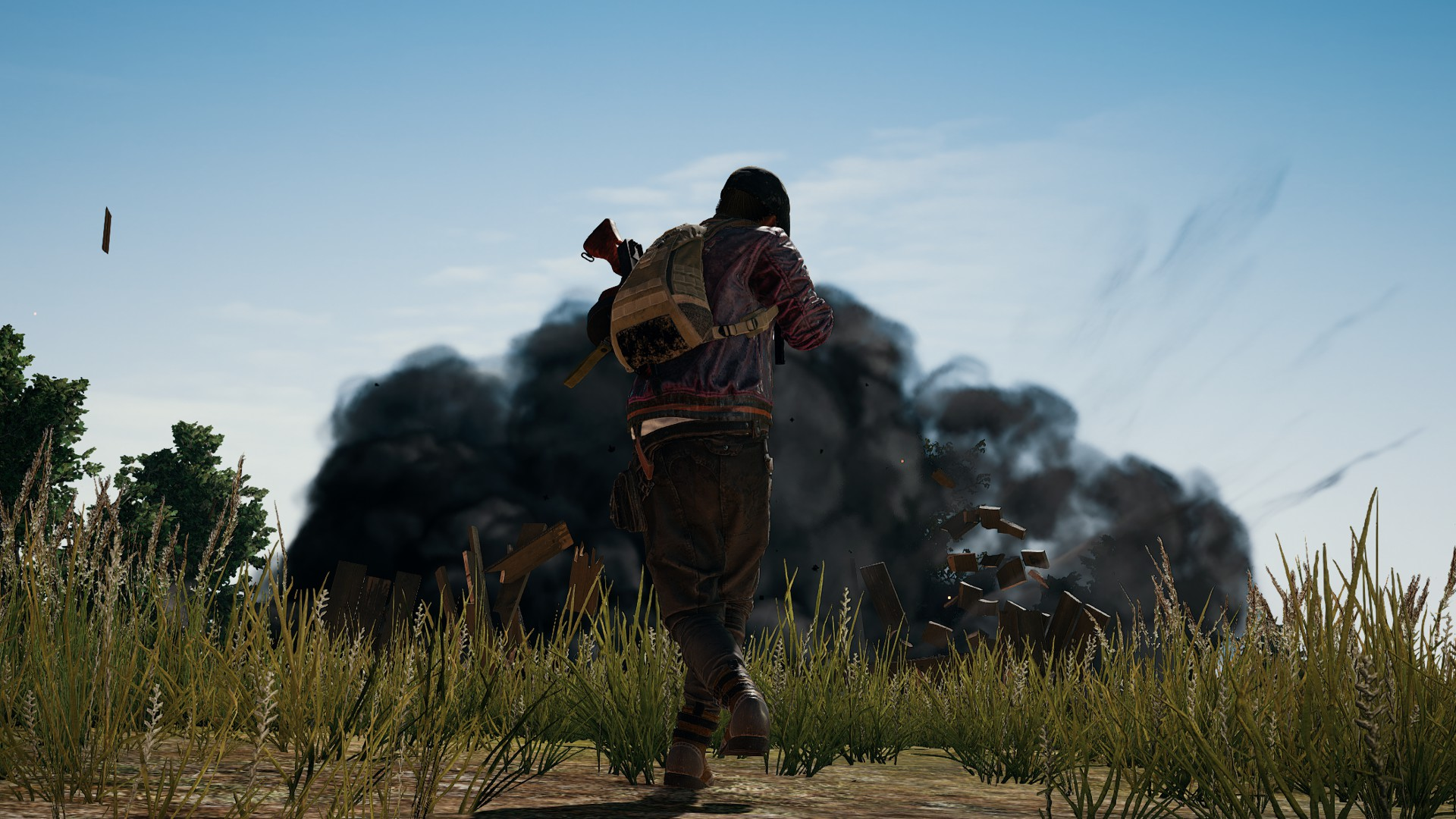PlayerUnknown's Battlegrounds - Screenshot 4