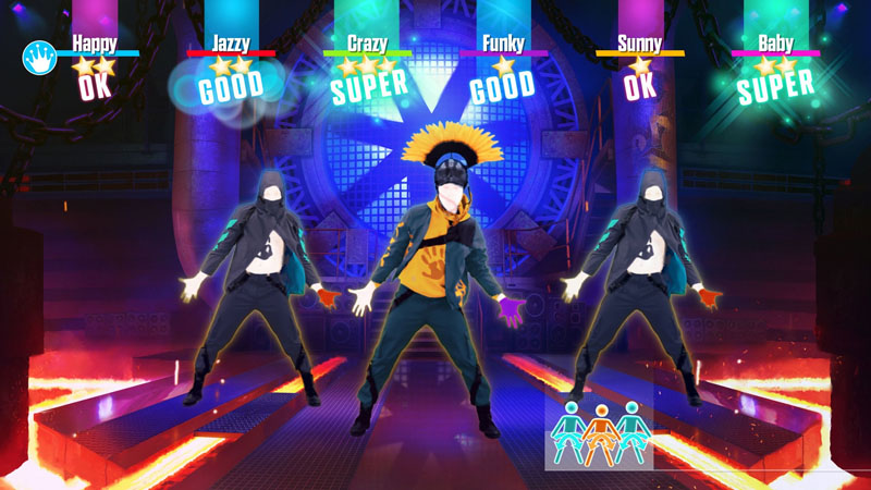 Just Dance 2019 - Screenshot 3